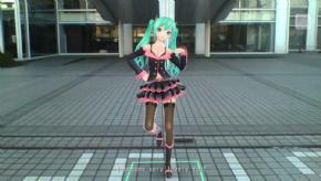 Foto Hatsune Miku: Project DIVA 2 F PSVita