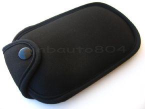 Foto Case Soft Para PSP go