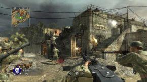 Foto Call of Duty: World at War (Seminovo) PS3