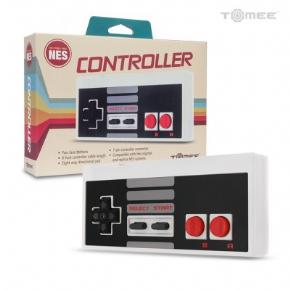 Foto Controle Linha Retron 1, 2 ,3 e Console Original Nintendo de 8 bits.