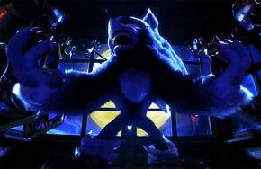 Foto Sonic Unleashed (Seminovo) PS3