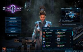 Foto Starcraft II: Heart Of Swarm PC-DVD (Português BR)