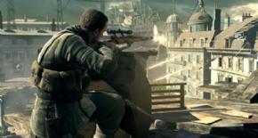 Foto Sniper Elite 2 - Silver Star XBOX 360 - Seminovo