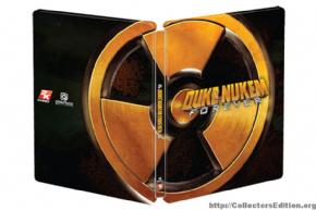 Foto Duke Nukem Forever Collectors Editon PS3
