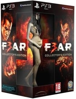 Foto Fear 3 Collectors Edition PS3