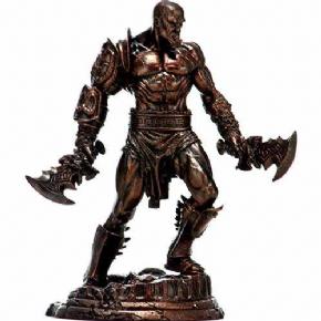 Foto God of War Omega Collection PS3