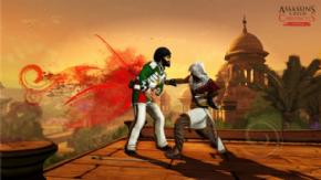 Foto Assassins Creed Chronicles PSVita