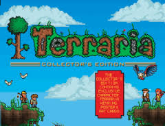Foto Terraria Collector Edition PS3