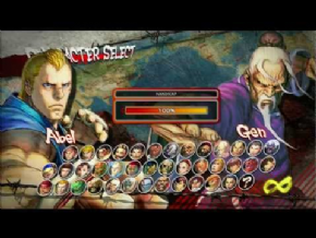 Foto Super Street Fighter IV Arcade Edition PS3 - Seminovo