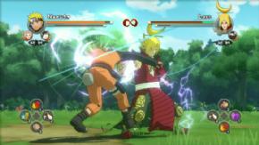 Foto Naruto Shippuden: Ultimate Ninja Storm 2 XBOX 360 - Seminovo