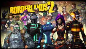 Foto Borderlands 2: Game of the Year Edition (Seminovo) XBOX 360