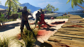 Foto Dead Island Definitive Collection XBOX ONE
