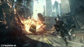 Foto Crysis 2 (Seminovo) PS3