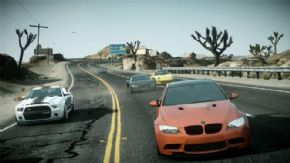 Foto Need for Speed: The Run PS3 - Seminovo