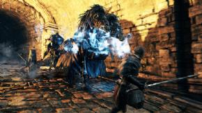 Foto Dark Souls II PS3 - Seminovo