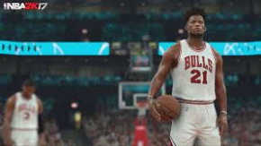 Foto NBA 2K18 PS4 - Seminovo