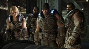 Foto Gears of War 2 (Seminovo) XBOX360