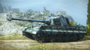 Foto World of Tanks XBOX 360
