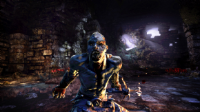 Foto Hunted: The Demons Forge (Seminovo) PS3