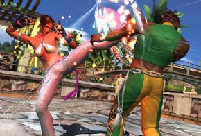 Foto Tekken Tag Tournament 2 (Seminovo) PS3