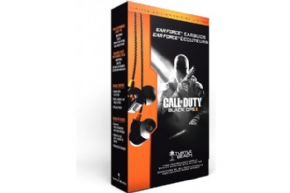 Foto Headset EarForce Call of Duty Black Ops II