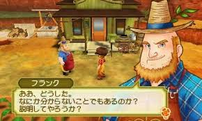 Foto Story of Seasons: Trio of Towns 3DS