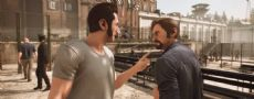 Foto A Way Out XBOX ONE - Seminovo