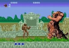 Foto Altered Beast Mega Drive - Seminovo