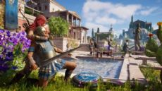 Foto Assassins Creed Odyssey  XBOX ONE