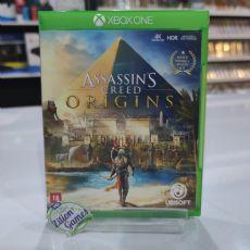 Foto Assassins Creed Origins XBOX ONE - Seminovo