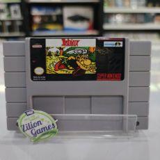 Foto Asterix Super Nintendo - Seminovo