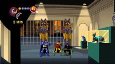 Foto Batman The Brave and The Bold The Video Game Nintendo Wii - Seminovo
