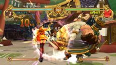 Foto Battle Fantasia XBOX 360 - Seminovo