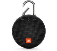Foto Caixa De Som Bluetooth JBL Clip 3 - ORIGINAL