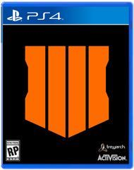 Foto Call of Duty: Black Ops 4 PS4 - Seminovo