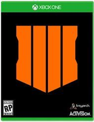 Foto Call of Duty: Black Ops 4 XBOX ONE