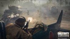 Foto Call of Duty: Vanguard XBOX SERIES X - Pré Venda Novembro 2021
