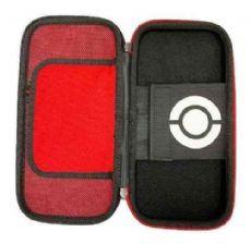 Foto Case Bolsa Pokemon Ball Edição Especial Nintendo Switch