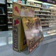 Foto Cavaleiros Do Zodiaco Original Bandai Anos 90 - Tauro