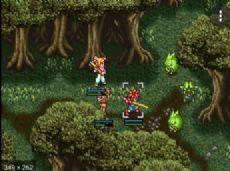 Foto Chrono Trigger Nintendo DS - Seminovo
