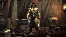 Foto Conan PS3 - Seminovo