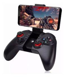 Foto Controle Joystick Ipega 9087 Android Smartphone Gamer