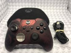 Foto Controle Microsoft Elite Gears of War XBOX ONE (Seminovo)