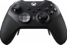 Foto Controle Microsoft Elite Serie 2 XBOX ONE - Seminovo
