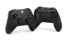 Foto Controle Microsoft XBOX ONE Series Carbon Black