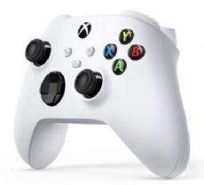 Foto Controle Microsoft XBOX ONE Series Robot White Branco