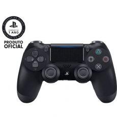 Foto Controle Sony Playstation 4 - Dual Shock 4 ORIGINAL