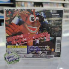 Foto Crash Bandicoot 3 (Seminovo) PS1