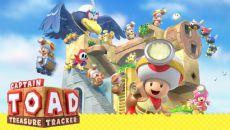 Foto Captain Toad Treasure Tracker Nintendo Switch - Seminovo