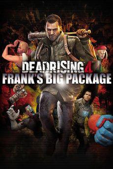 Foto Dead Rising 4 PS4 - Seminovo